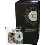 TEAHOUSE EXCLUSIVES Herbs & Honey 15x3,5g