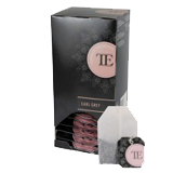 TEAHOUSE EXCLUSIVES Earl Grey 15x3,5g